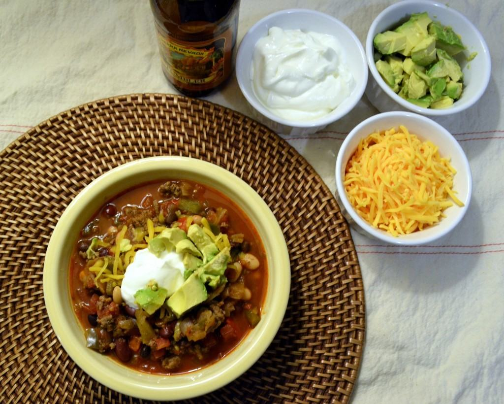 Ultimate-Lean-Beef-and-Pepper-Chili-Recipe