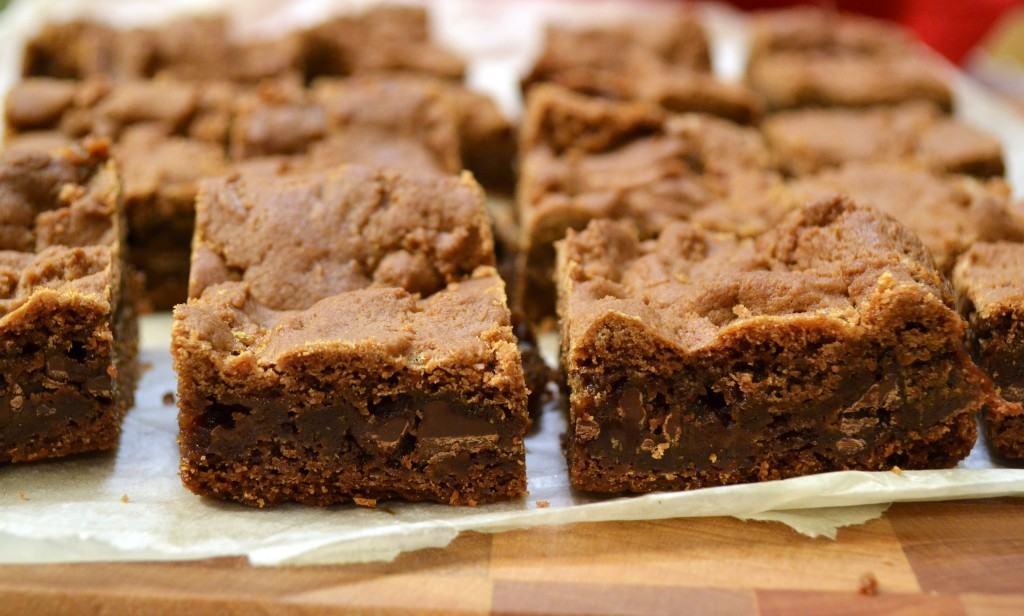 Boyfriend-Brownies-{Caramel Brownies}-Recipe-