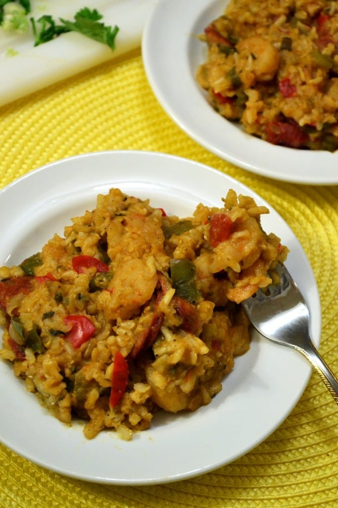 Healthy-Jambalaya-Recipe