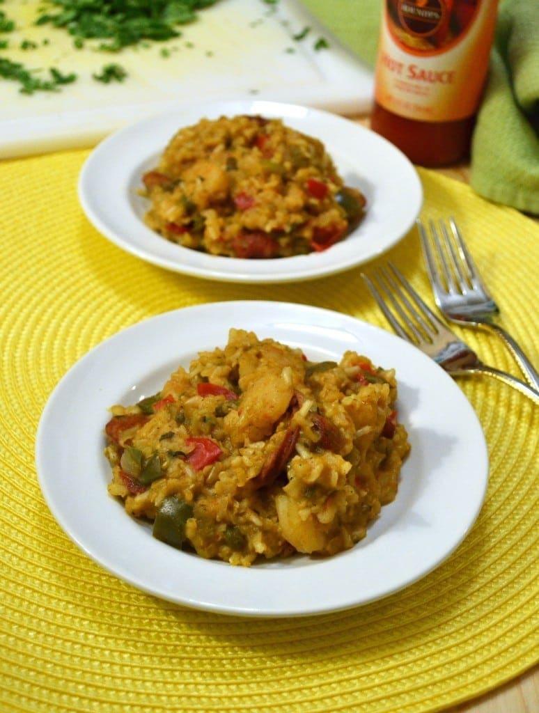Healthy-Jambalya-Recipe