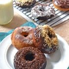 Baked-Buttermilk-and-Double-Chocolate-Doughnuts-Recipe-The-Law-Students-Wife-2