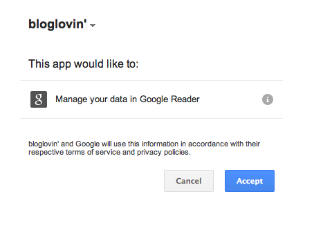 How to switch from Google Reader to Bloglovin-and What is an RSS Reader