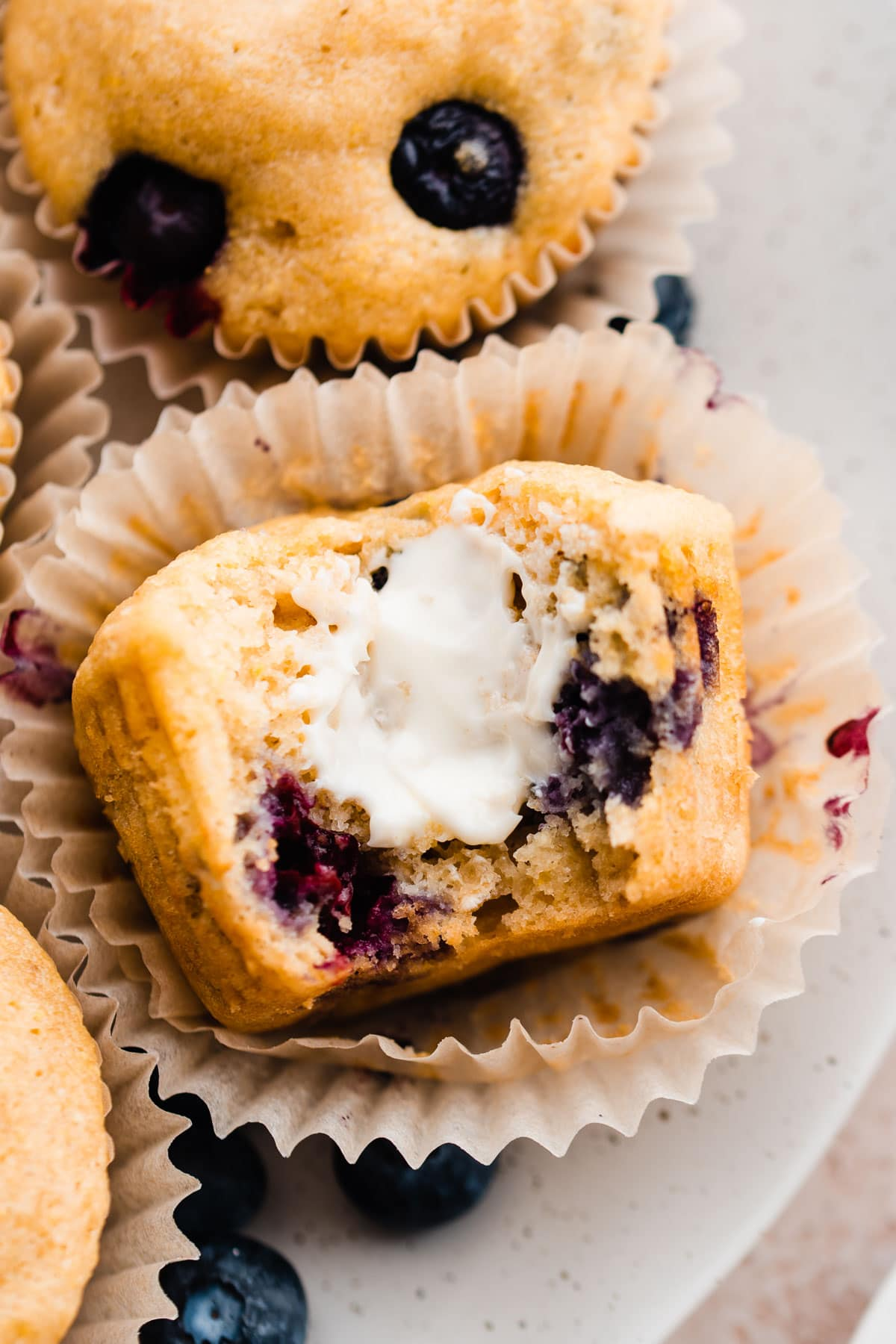 Buttermilk Crunch Muffins with Apricots and Pecans