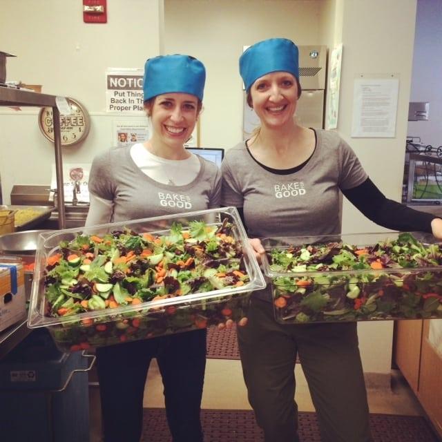 Team Salad