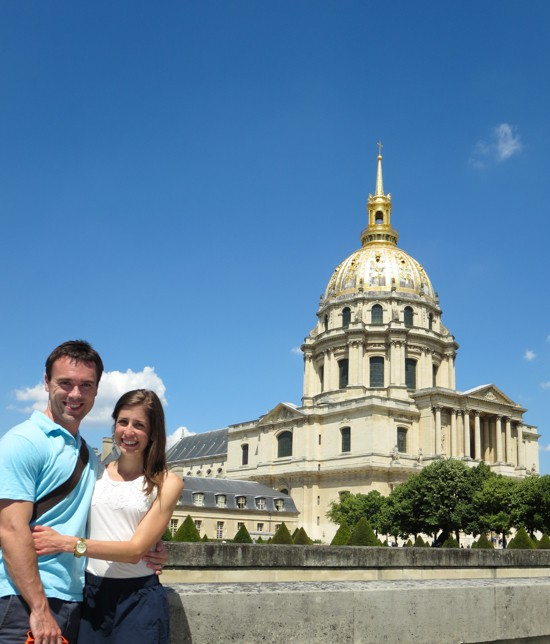 Army Museum - Les Invalides