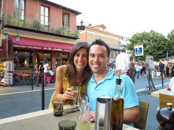 Cours Saylas-Nice