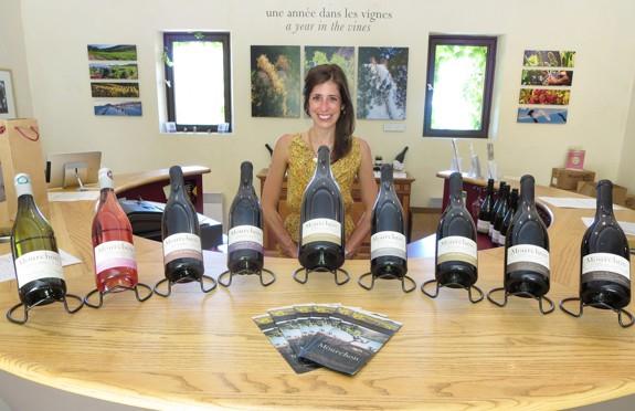 Domaine de Mourchon Winery-2