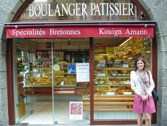 Bretonne Bakery