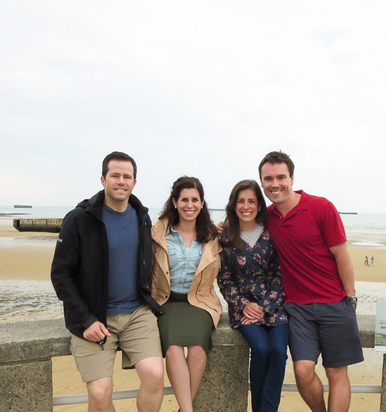 Normandy-Group