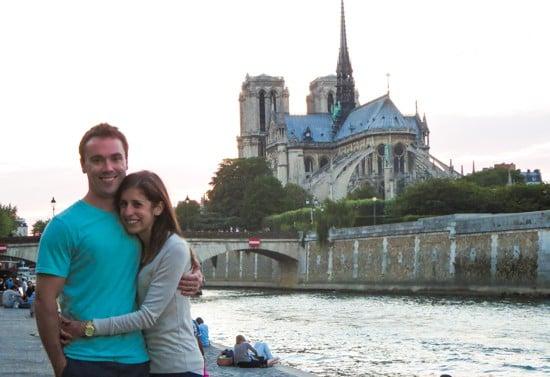 Notre Dame Picnic