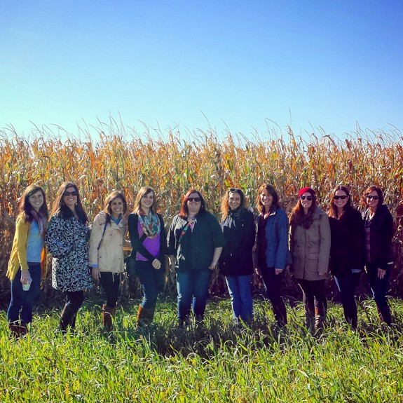 Iowa CornQuest Group
