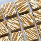 Maple Brown Sugar Bourbon Bars