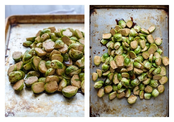 love brussels sprouts every which way ahem brussels sprouts bacon ...