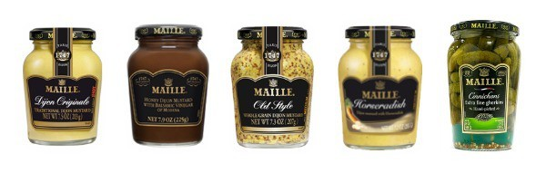 Maille Giveaway