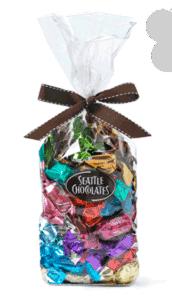 Seattle Chocolates Assorted Truffles