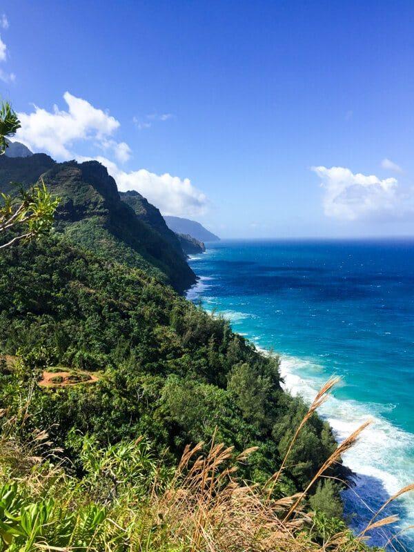 Hanakapi'ai Beach Hike