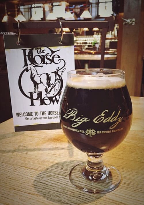 Horse and Plow Brew