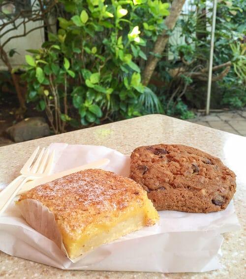 Kilauea Bakery