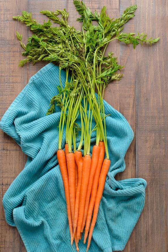 Cheesy Chicken Carrot Asparagus Casserole