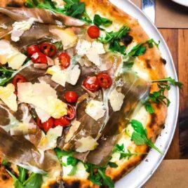 Best pizza and best restaurants in New York City - Emporio
