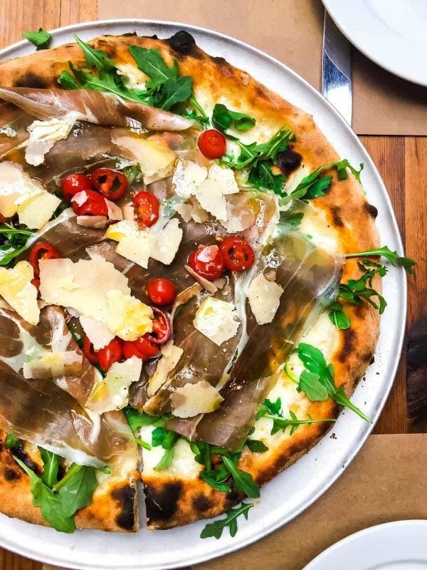 Best Pizza And Restaurants In New York City Emporio