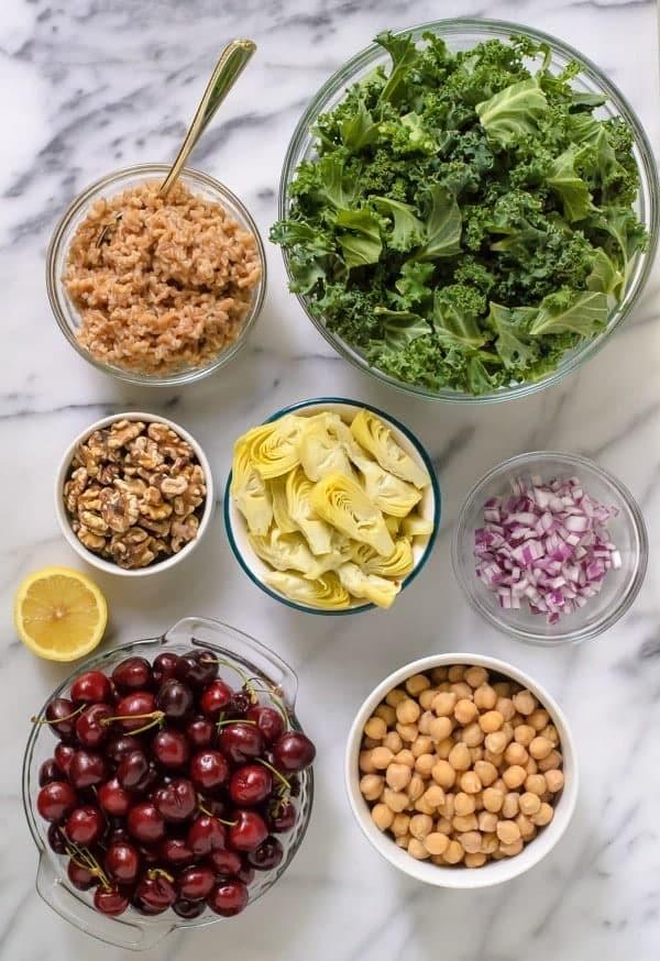 Ultimate Detox Salad