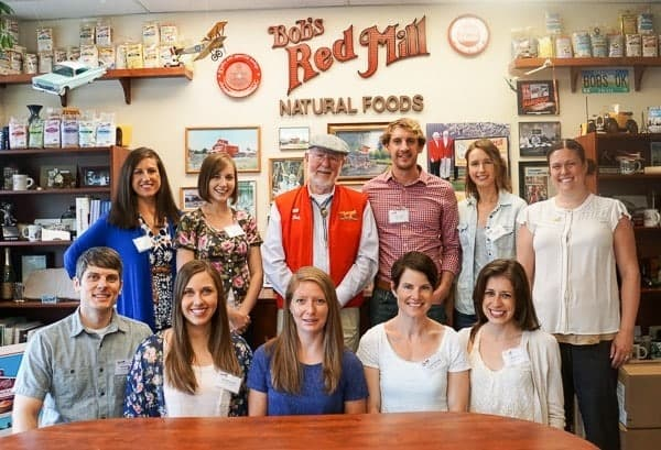 Bob's Red Mill Headquarters Tour