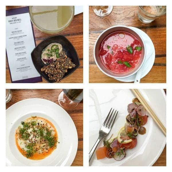 Departure Restaurant Portland