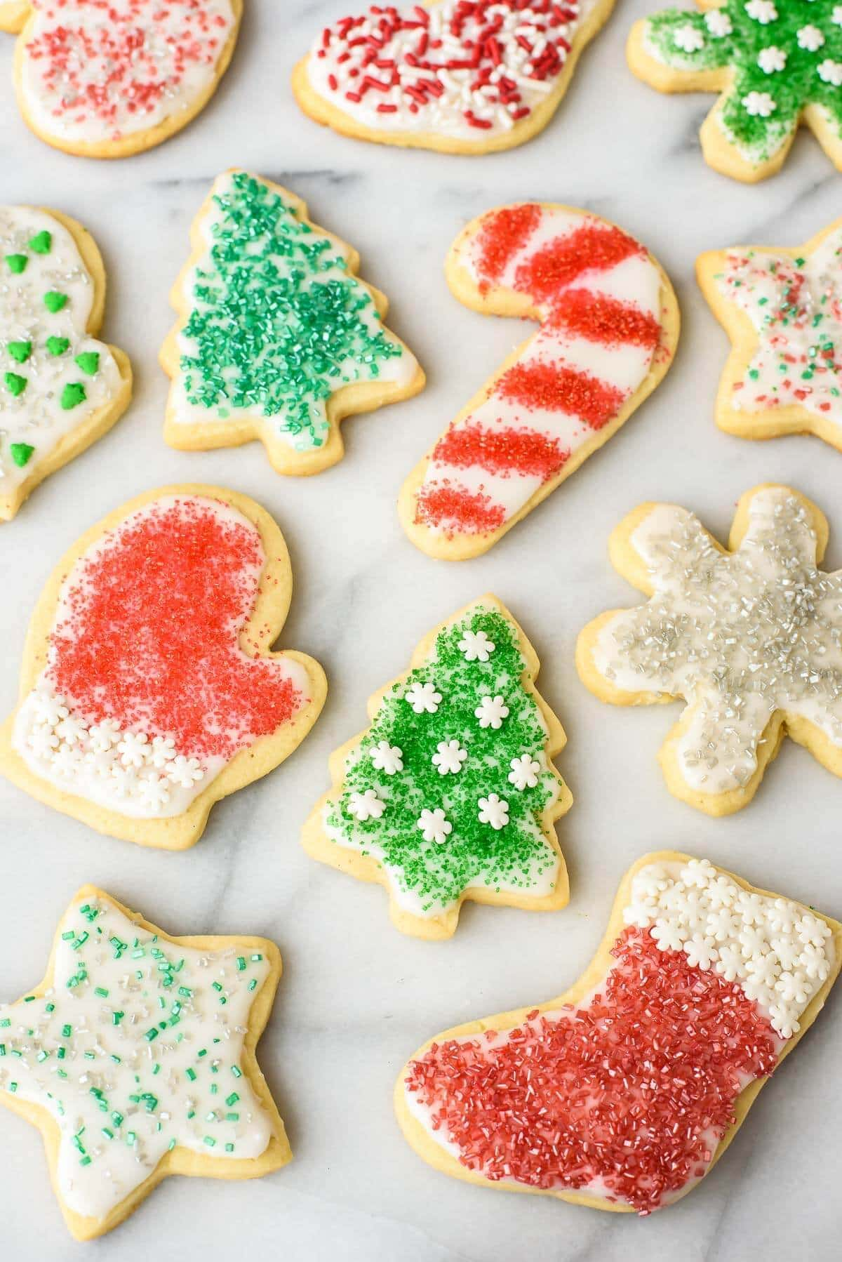 Best frosted sugar cookie recipes