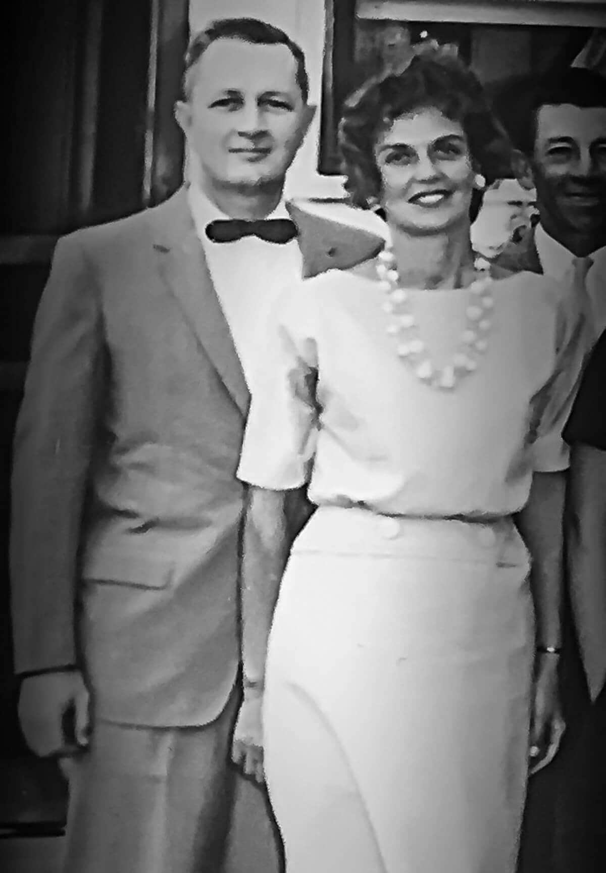 John and Dorothy O'Neill