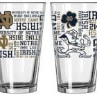 Holiday-Gift-Idea-for Guys-College-Team-Pint-Glasses