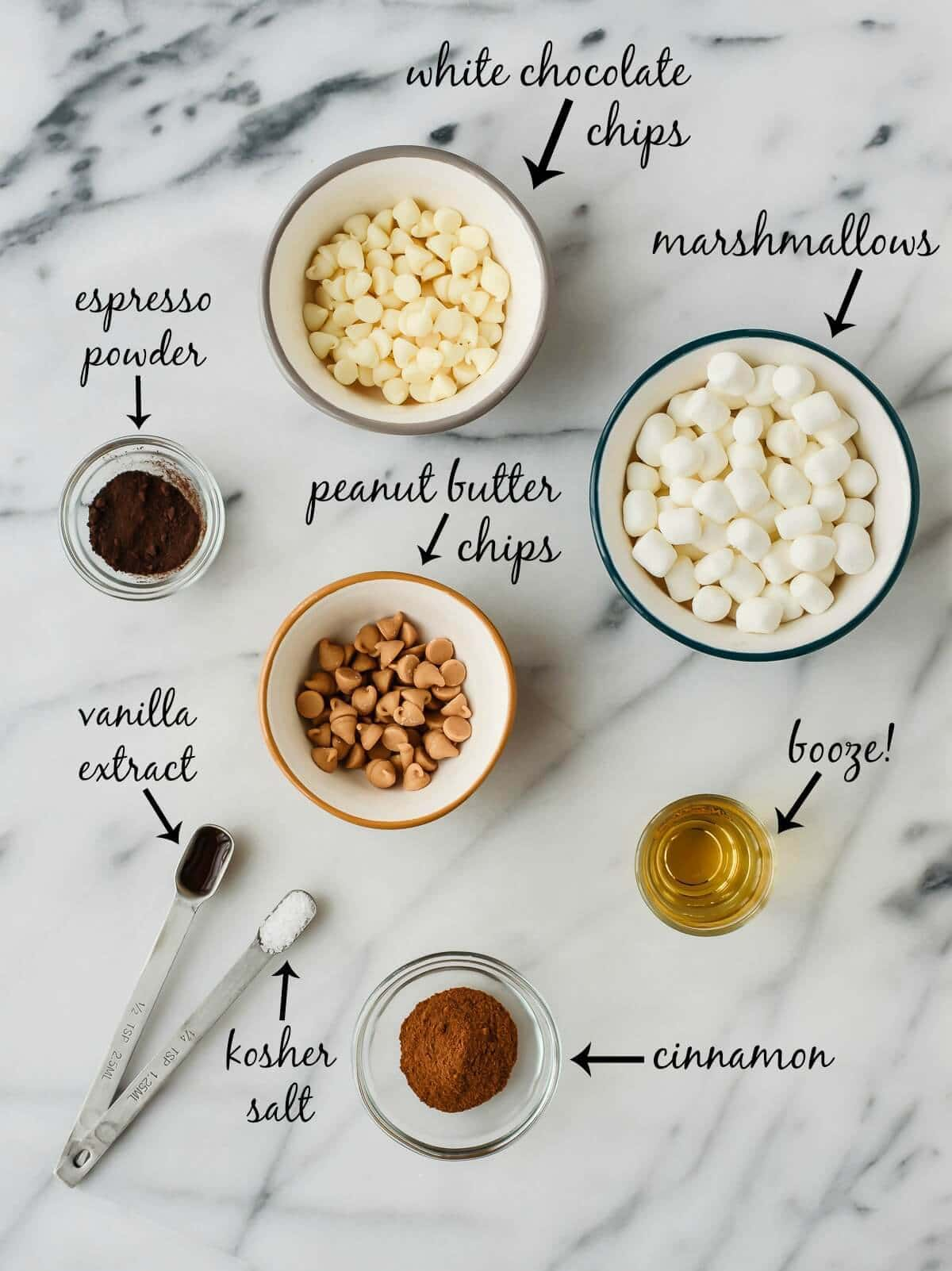 10 easy ways to spruce up your hot chocolate