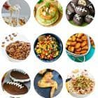 12 Fan Favorite Football Foods. Every recipe on this list is easy to make and perfect for a game watch!