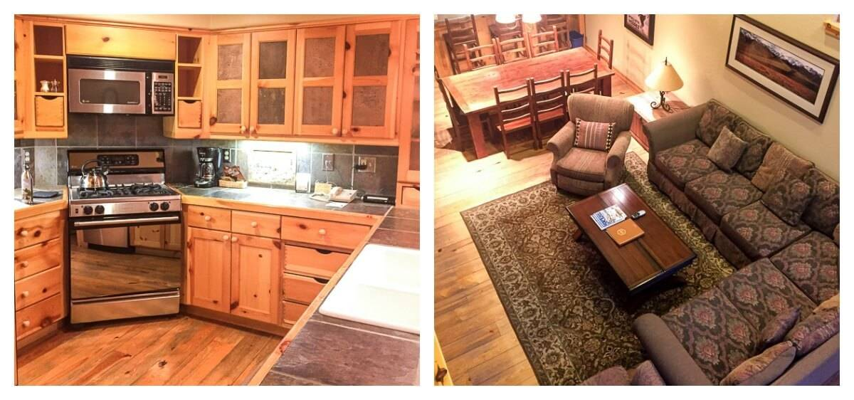 Lodges at Deer Valley. A wonderful hotel-resort outside of Park City, Utah. Perfect for groups!