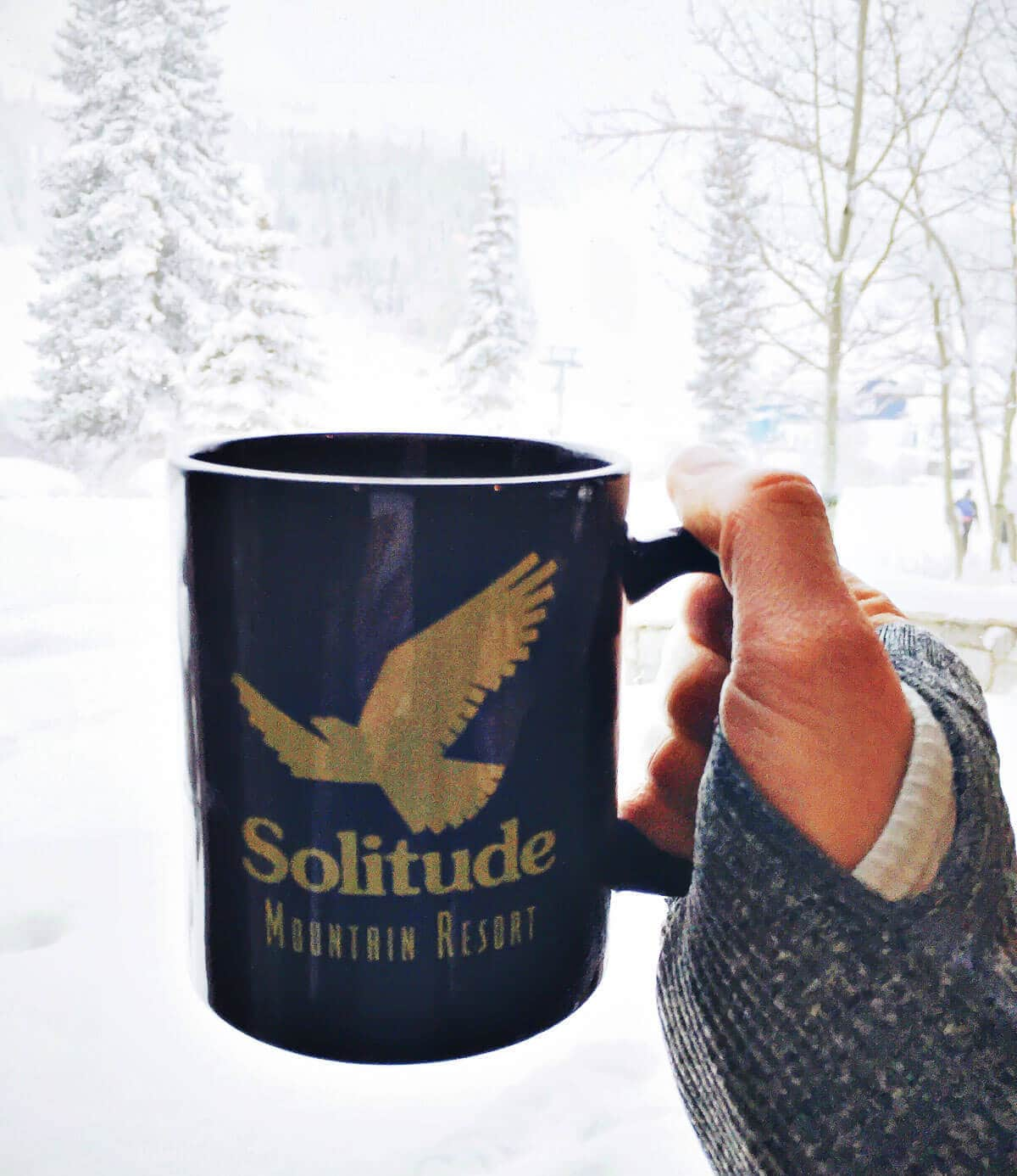 Where to stay on vacation in Utah: Solitude Mountain Resort