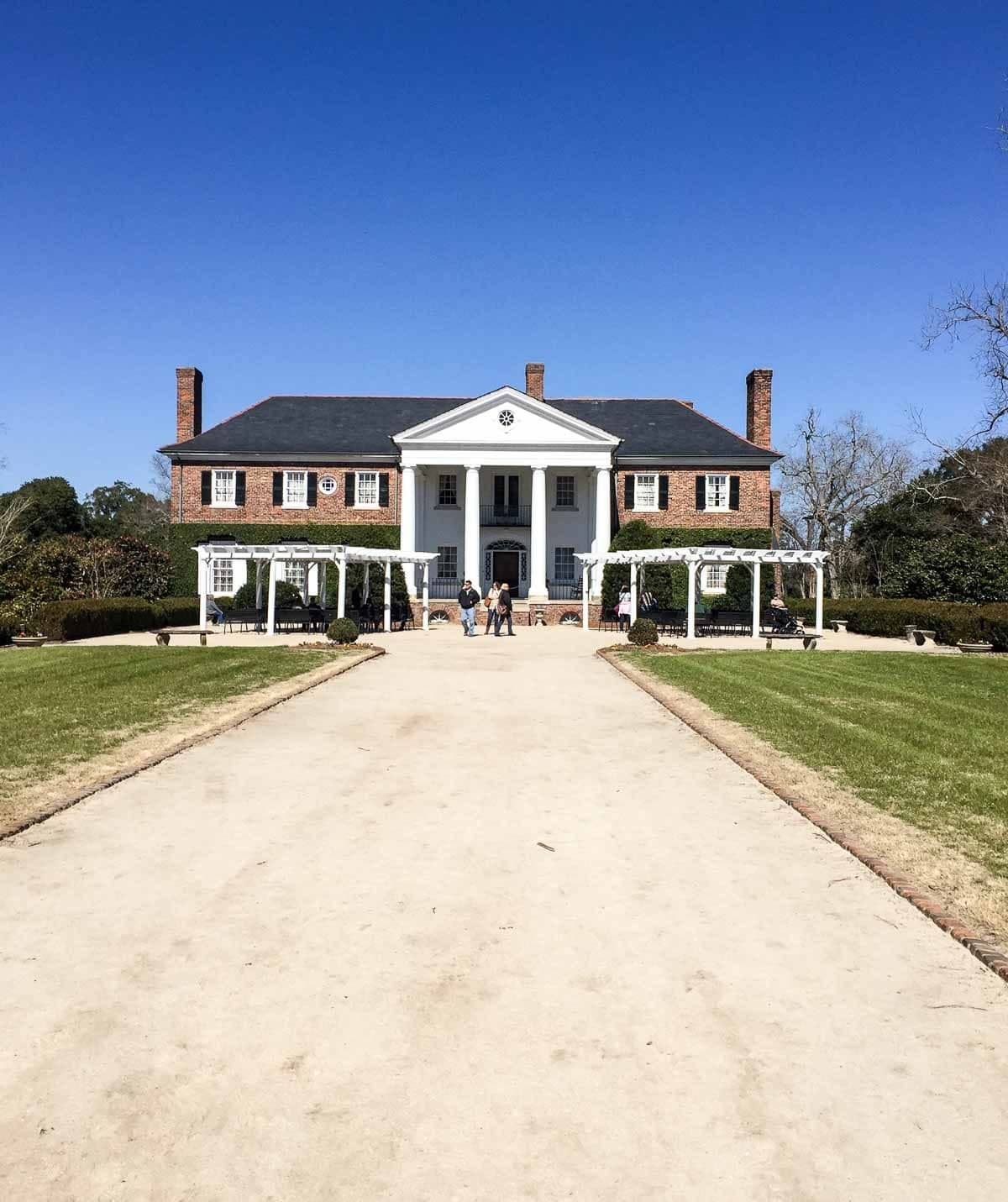Things to Do in Charleston: Tour Boone Hall Plantation
