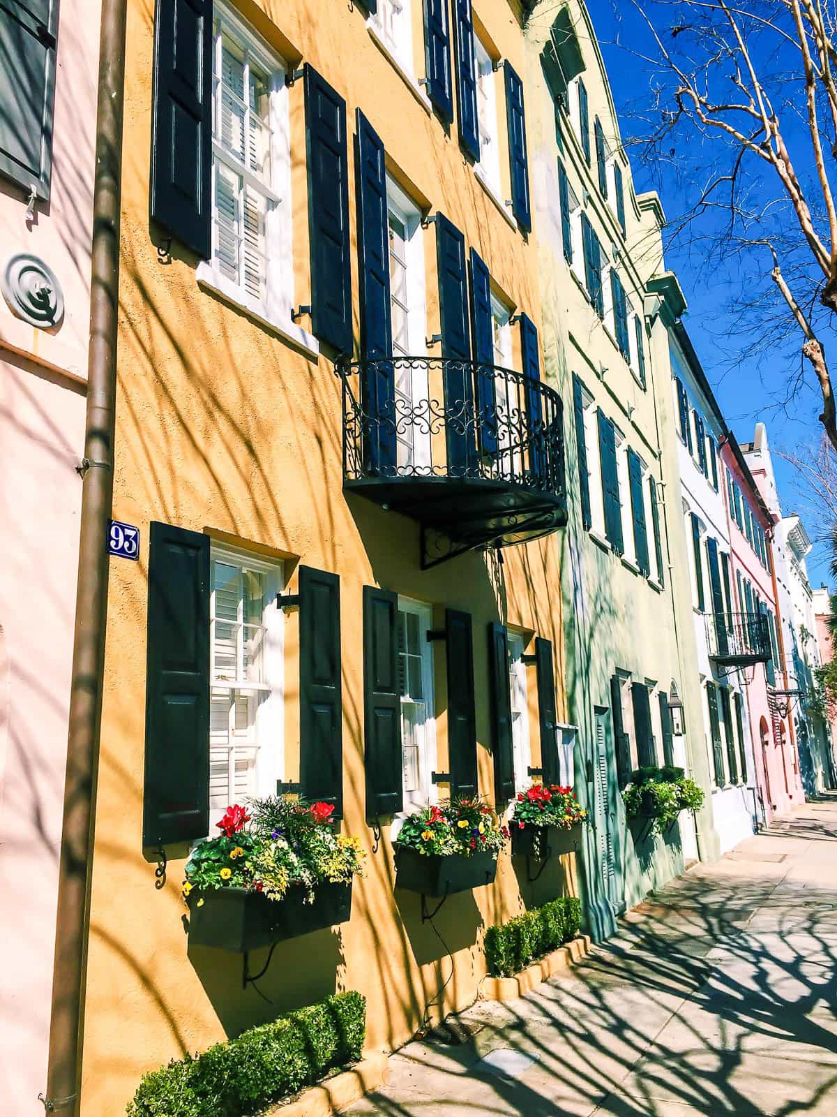 Charleston south carolina what to see do and eat for Things to charleston sc