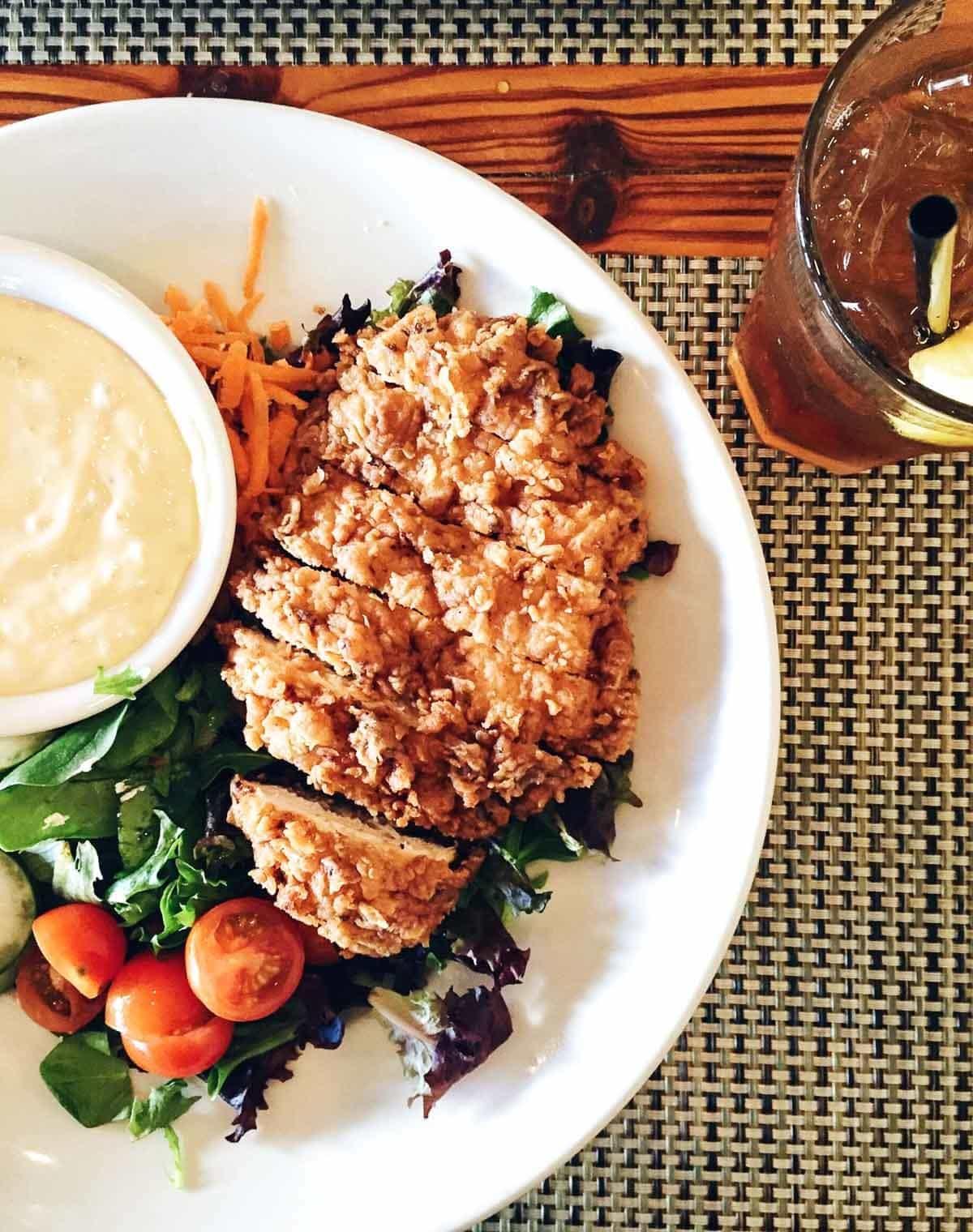 Best Charleston Restaurants: Poogan's Porch