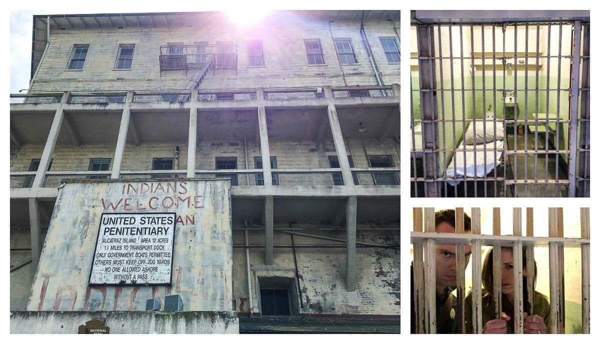 Hotels Near Alcatraz