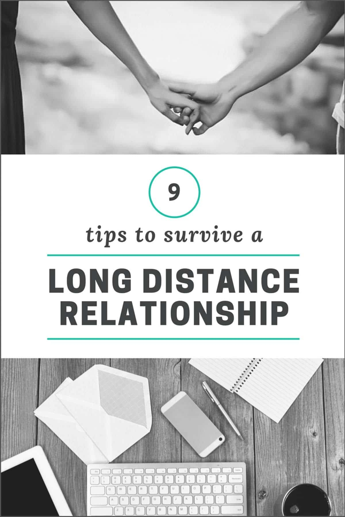 Can you make a long distance relationship work
