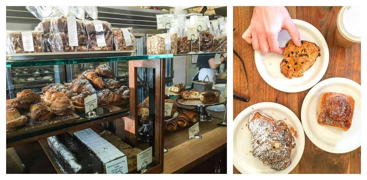 Tartine Bakery—A top restaurant in San Francisco
