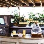Next Door Chef—Nashville—outdoor bar