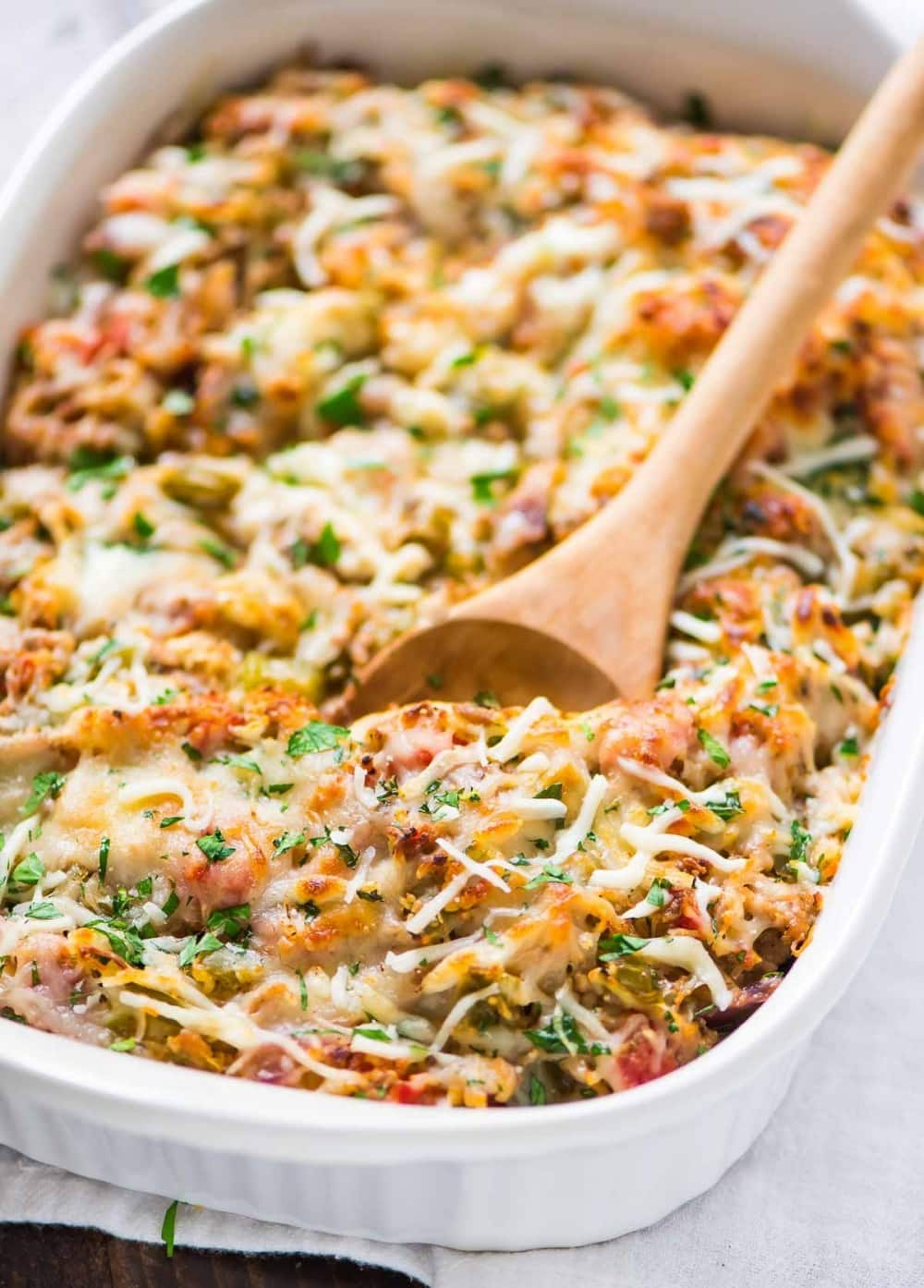 Check out 17 Easy Low Carb Casseroles at https://homemaderecipes.com/low-carb-casseroles-easy/