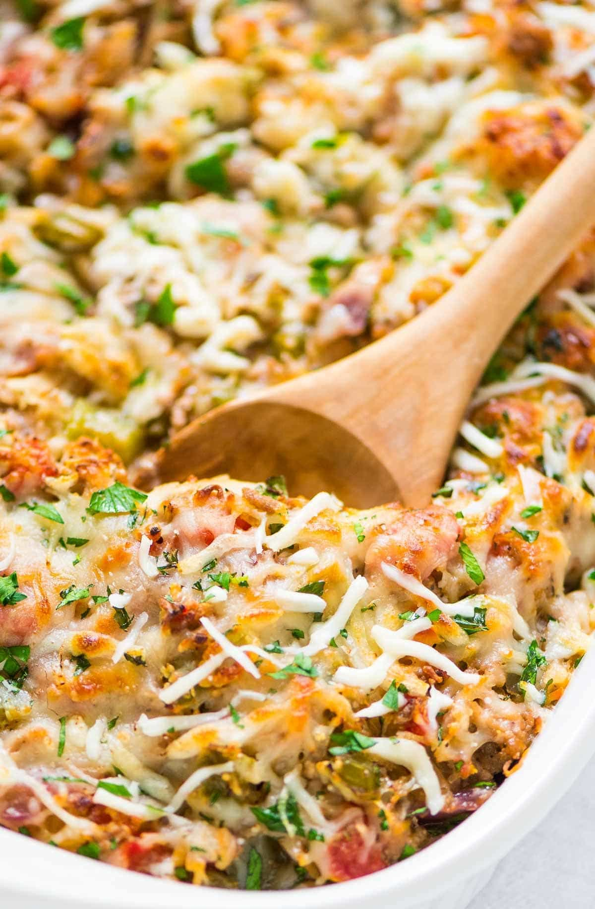 recipe: low carb dinner recipes ground turkey [8]