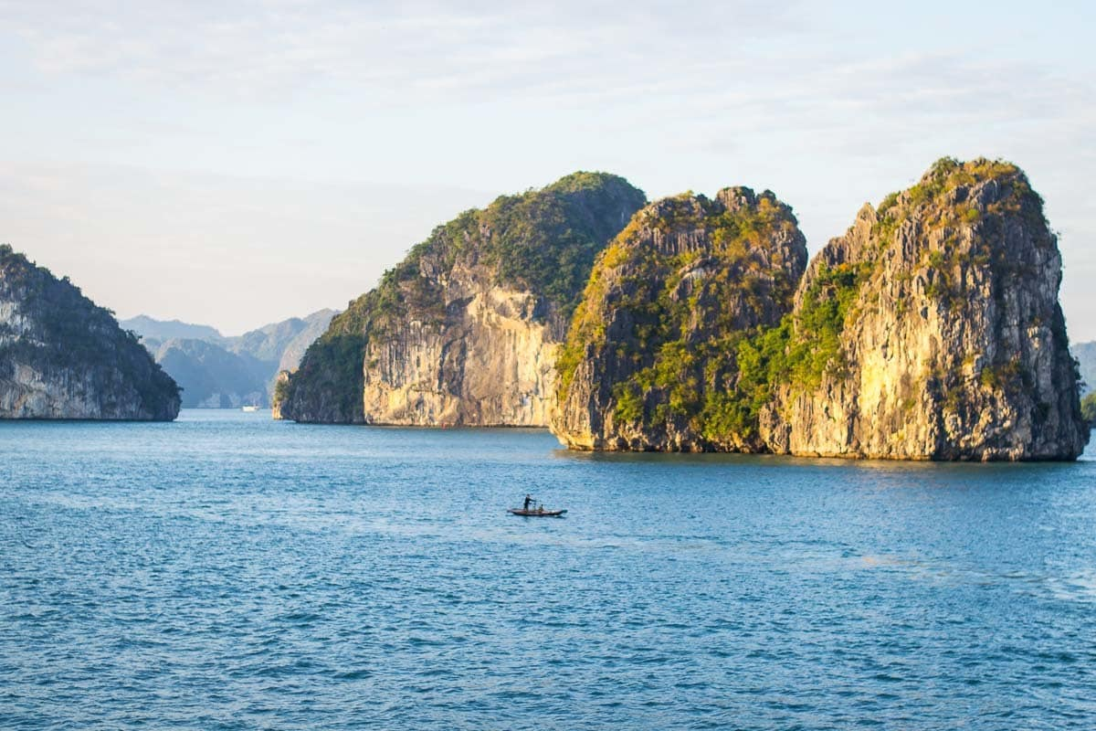 halong-bay-small-boat