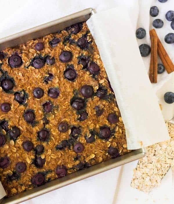 quinoa bars recept