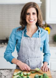 Erin Clarke of Well Plated by Erin healthy food blog