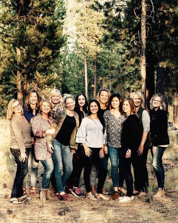 Blog Retreat Group at Sunriver Resort