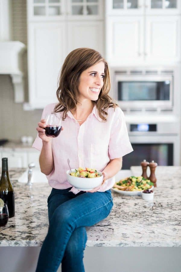 Erin Clarke - Well Plated by Erin Healthy Food Blog