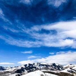 Deer Valley Mountain